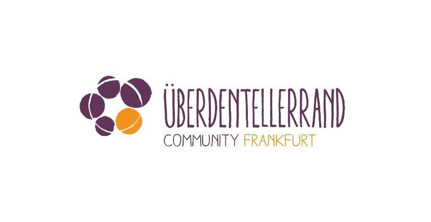 Logo Über den Tellerrand